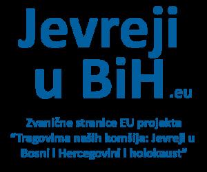 Jevreji u BiH
