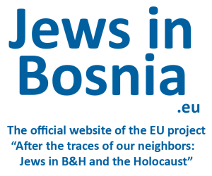 Jews in Bosnia